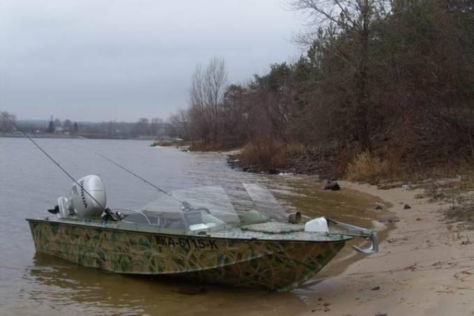 моторная лодка Южанка2, мотолодка южанка-2, лодки Южанка, эксплуатация лодки, моторно гребные лодки, устройство лодок.