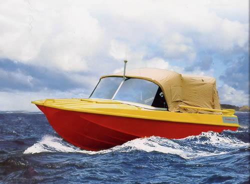 мотолодки казанка, моторная лодка Казанка 5М4, параметры, эксплуатация, технические данные.