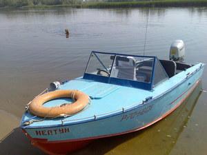моторная лодка Прогресс-2, моторные лодки Прогресс, мотолодка прогресс 4, основные данные, расположение, корпус, непотопляемость, эксплуатация.